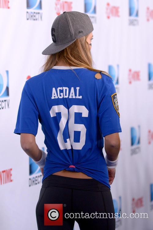 Nina Agdal 7
