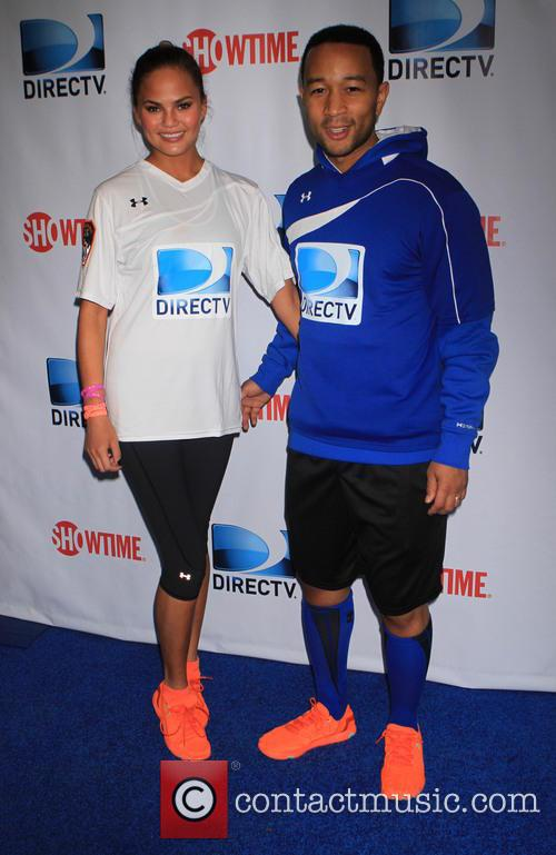 DirecTV's 8th Annual Celebrity Beach Bowl
