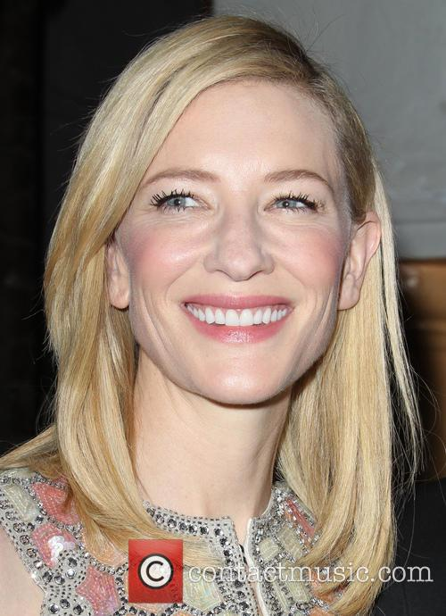 Cate Blanchett, Santa Barbara International Film Festival