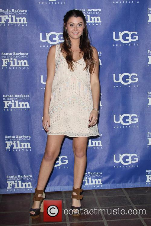 29th Santa Barbara International Film Festival 'Oustanding Performer...