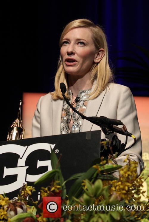 Cate Blanchett 16