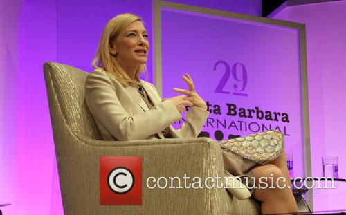 Cate Blanchett 30