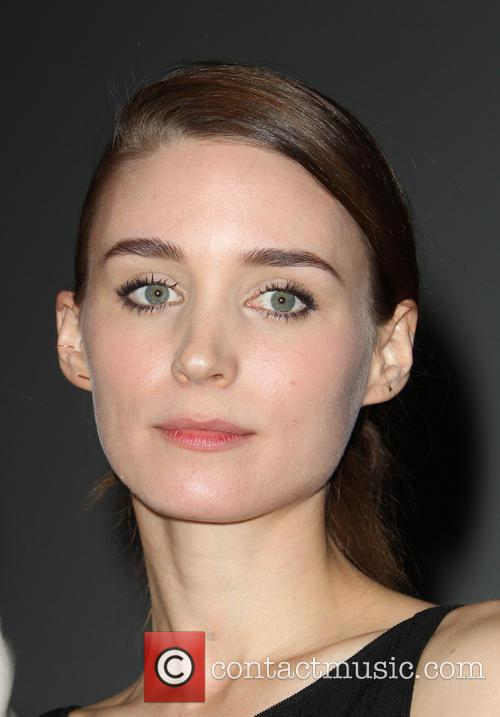 Rooney mara has just been cast as Tiger Lily