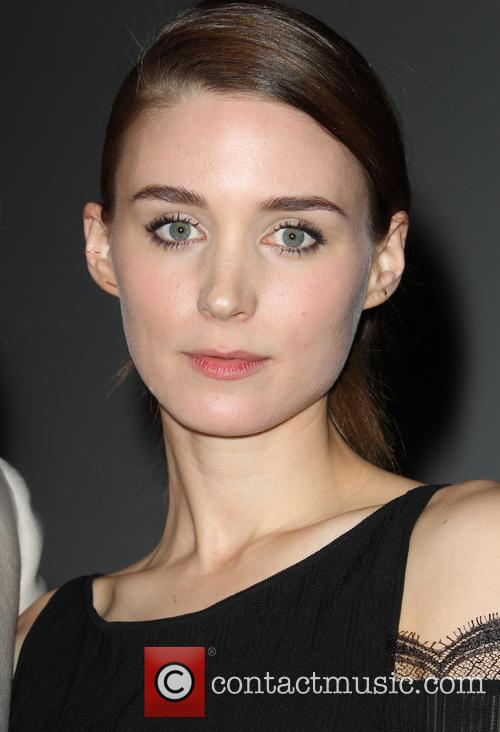 Rooney Mara Santa Barbara Film
