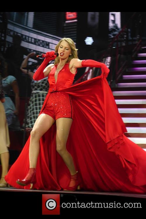 Taylor Swift 11