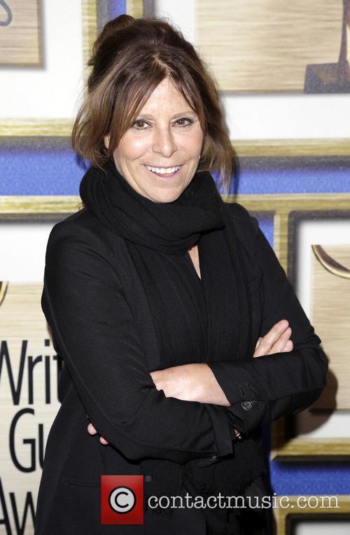 Ann Biderman 2