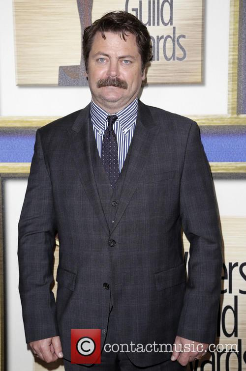 nick offerman 66th annual writers guild awards 4049370
