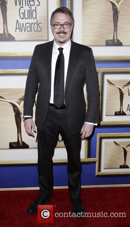 Vince Gilligan 2