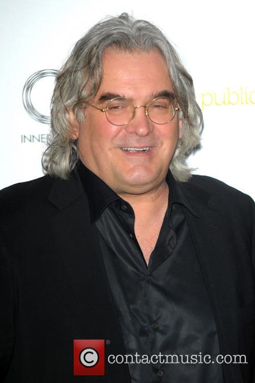 Paul Greengrass 5