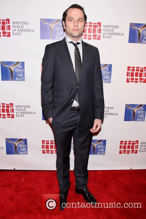 66th Annual Writer's Guild Awards - Arrivals