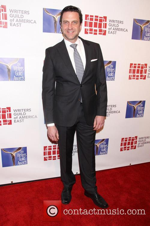 raul esparza 66th annual writers guild awards 4049601