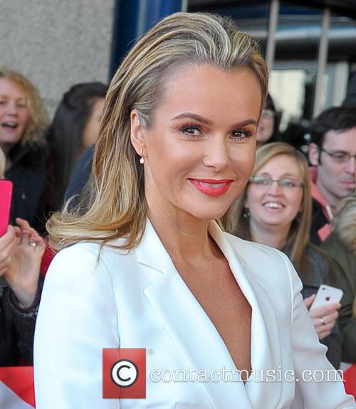 amanda holden britains got talent auditions 4049937