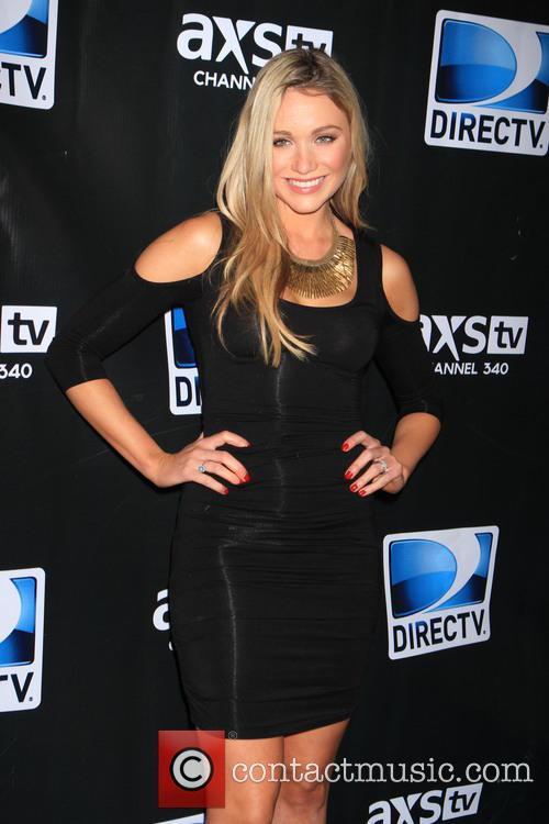 DirectTV's 'Super Saturday Night' Super Bowl party -...