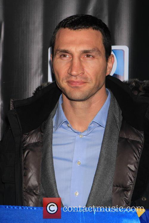 Wladmir Klitscho 9
