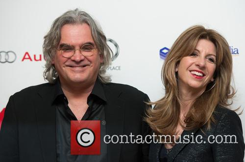 Paul Greengrass and Joanna Kaye 4