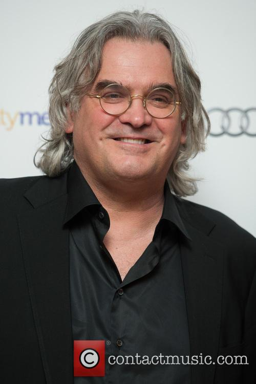 Paul Greengrass 2