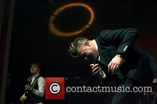 John Newman In Concert