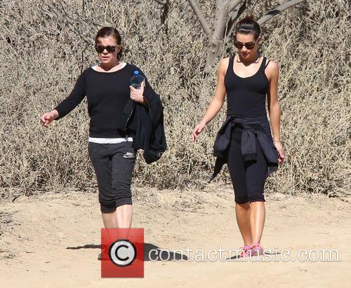 Lea Michele 22