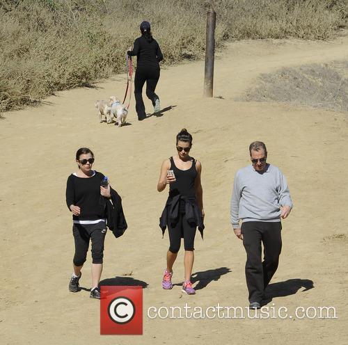Lea Michele 25