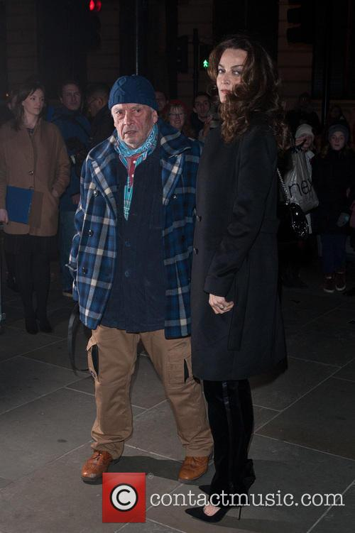 David Bailey and Catherine Dyer 5