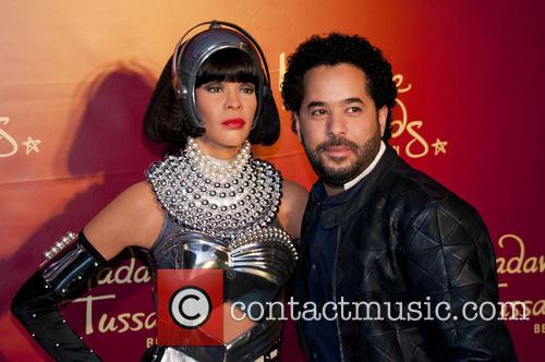 Adel Tawil and Whitney Houston 3