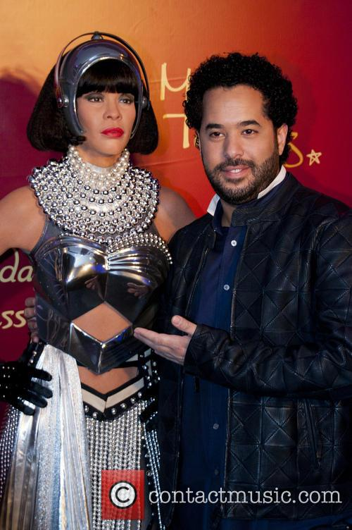 Adel Tawil and Whitney Houston 10