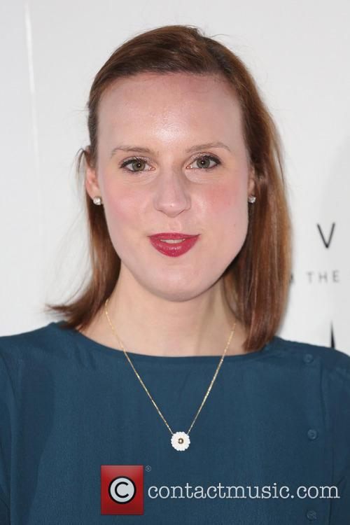 The View and Frances Quinn