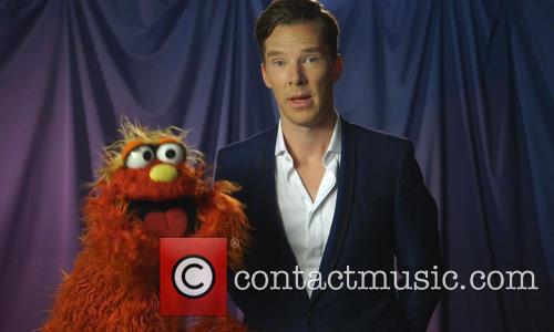 Benedict Cumberbatch 4