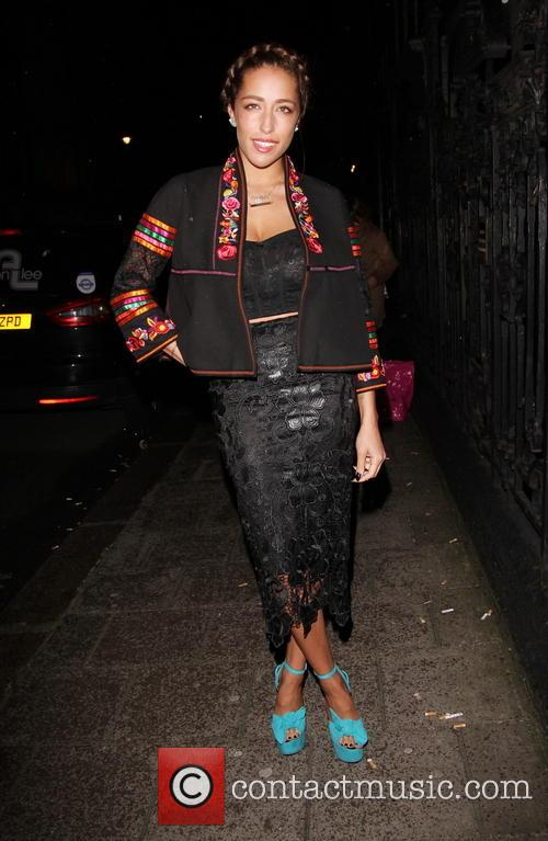 delilah instyle best of british talent party 4052142