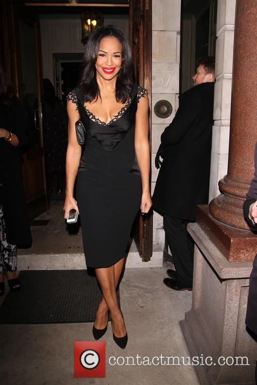 Sarah Jane Crawford, Mayfair