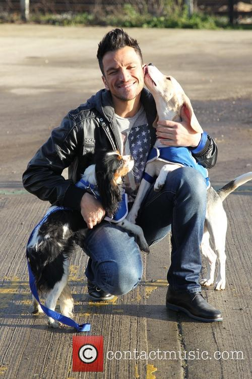 Peter Andre 21