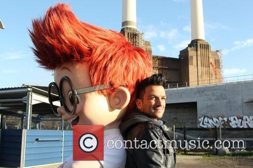 Peter Andre 23