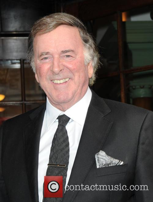 Terry Wogan 2