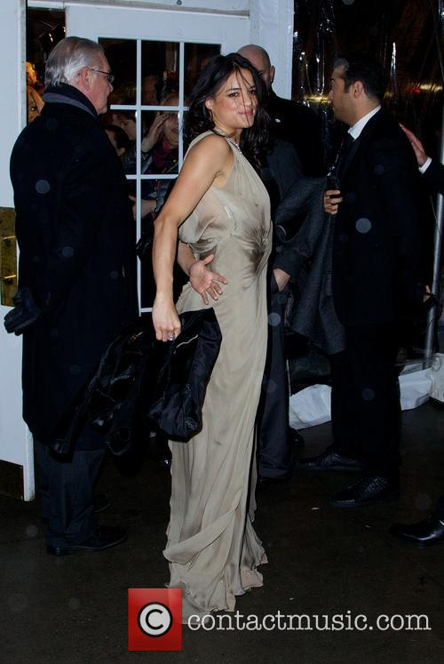 2014 amfAR New York Gala