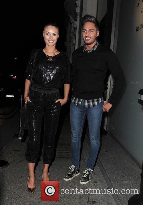Chloe Sims and Mario Falcone 6