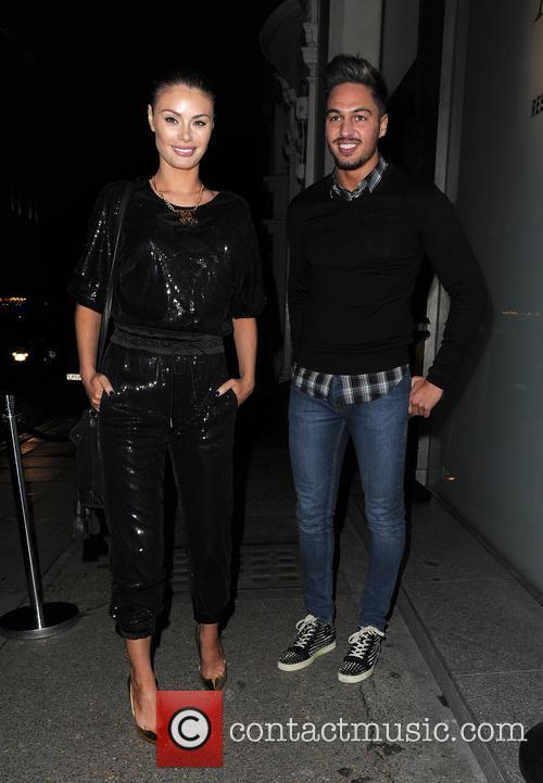Chloe Sims and Mario Falcone 8