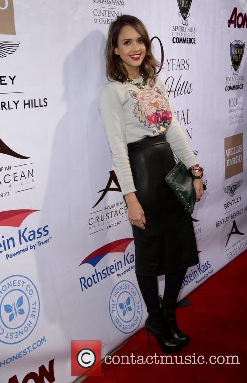 Jessica Alba 3