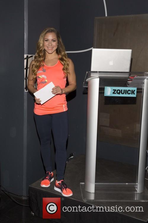 Reebok Launches ZQuick