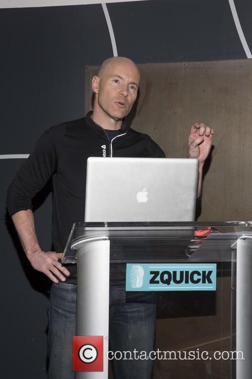 Reebok Launches ZQuick