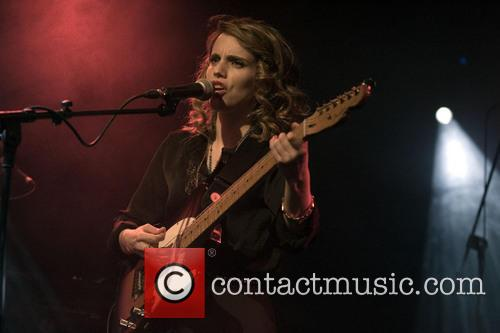 Anna Calvi, The Arches