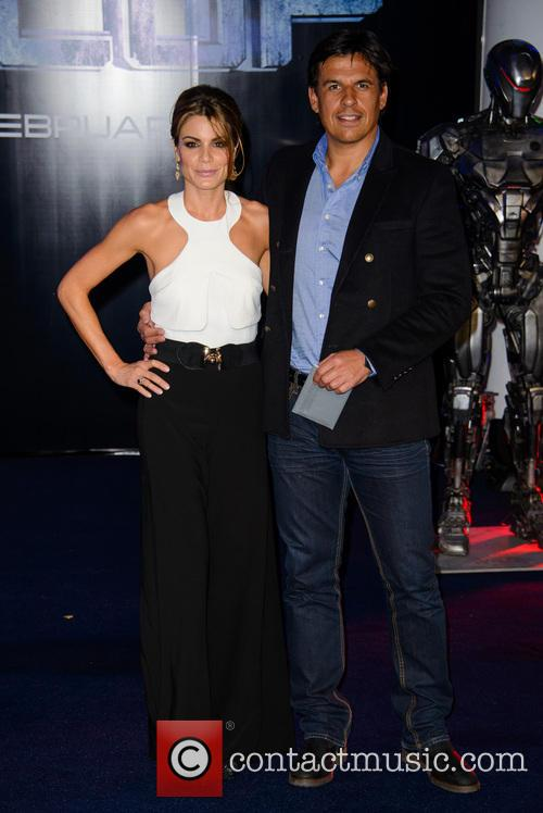 'Robocop' World premiere at the BFI IMAX