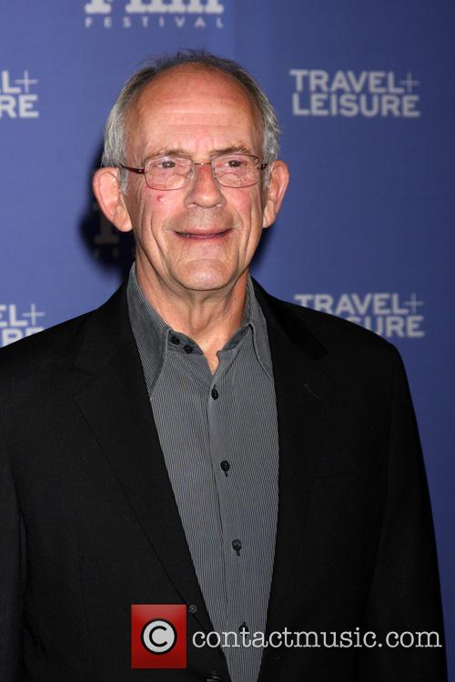 Christopher Lloyd 1