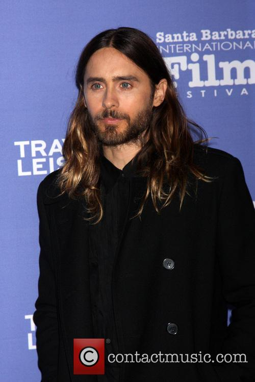 Jared Leto star of Dallas Buyers Club