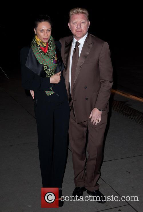 Boris Becker and Lilly Kerssenberg 6
