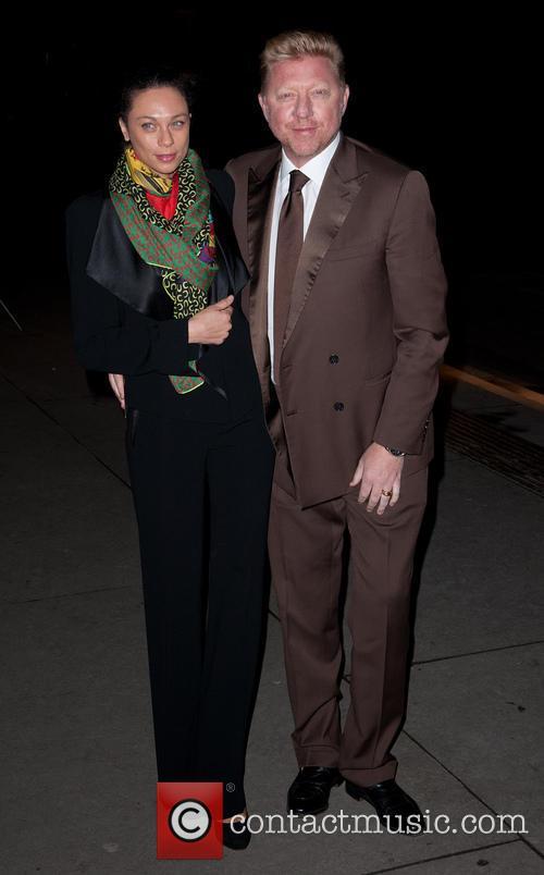 Boris Becker and Lilly Kerssenberg 8