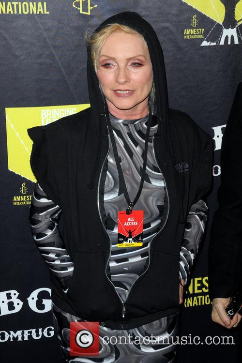 CBGB Festival Presents Amnesty International Concert - Arrivals