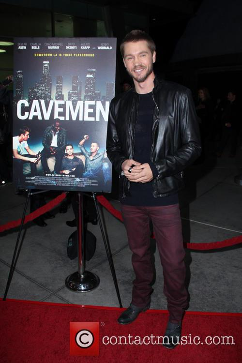 Los Angeles Premiere Of 'Cavemen'