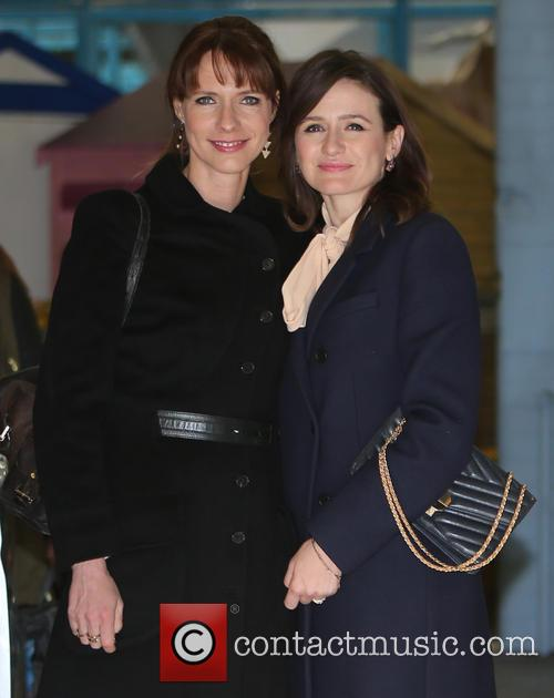 Emily Mortimer and Dolly Wells 3