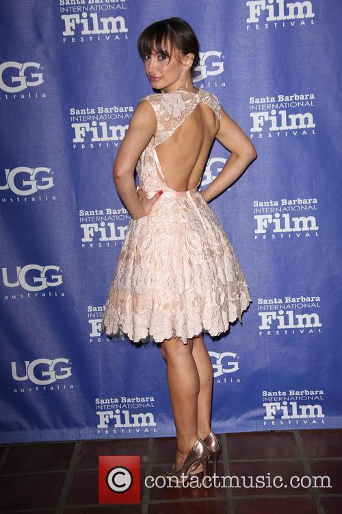29th Santa Barbara International Film Festival - Montecito...