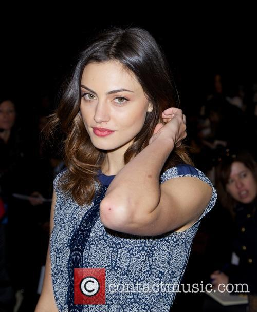 Phoebe Tonkin, The Theatre at Lincoln Center